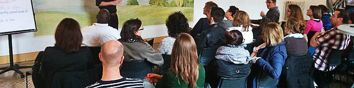 Agenda 21 - Restitution finale et cloture des ateliers participatifs du CPAS d'Ixelles