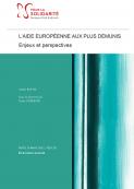 L'aide européenne aux plus démunis - Enjeux et perspectives