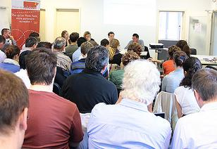 Midi de la Solidarité - Comment insérer et former les jeunes Bruxellois