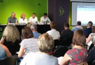 conference access 30.08.2016, projet access, project access, projet européen access, european project access, SAP et TIC, améliorer la qualité de vie des personnées âgées à domicile