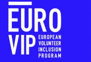 eurovip logo erasmus