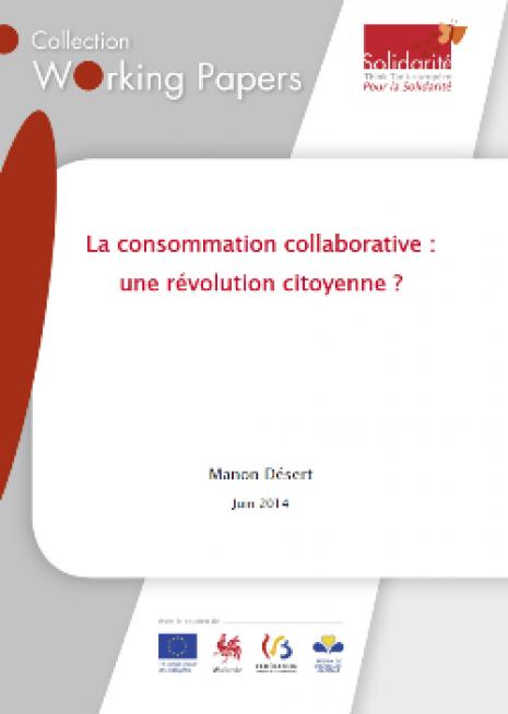La consommation collaborative : une révolution citoyenne ?